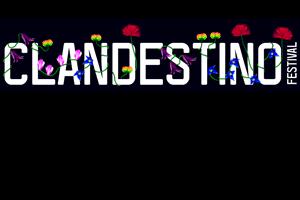 Clandestino Sweden 2014